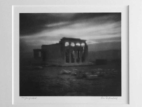 Vergangenhiet (Past), 1936