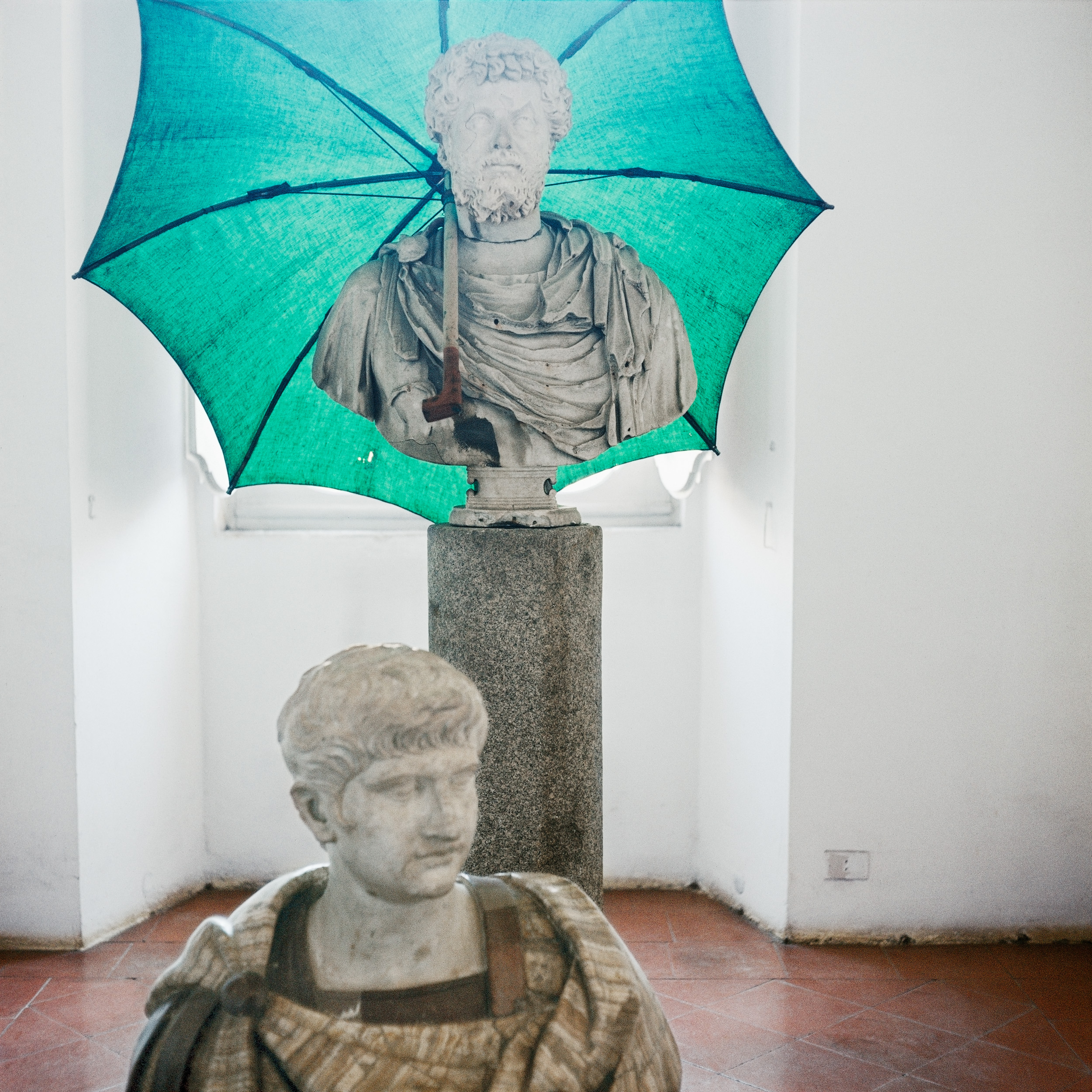 Rome - Untitled #3-Portfolio #1