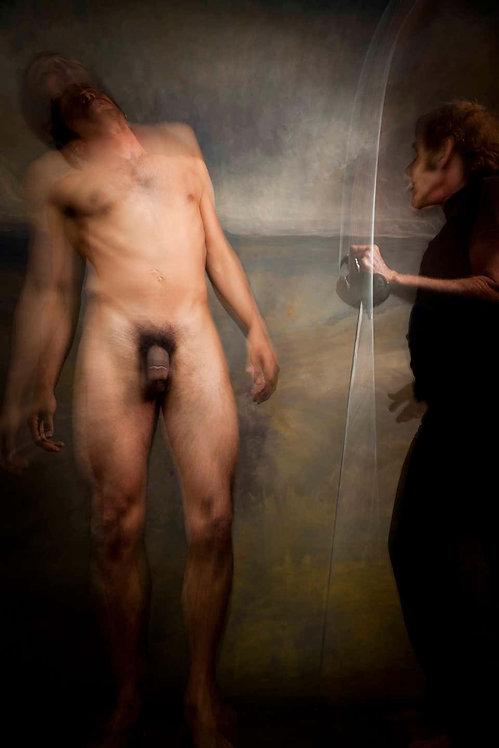 Untitled VII, Half Angels Half Demons, 2010