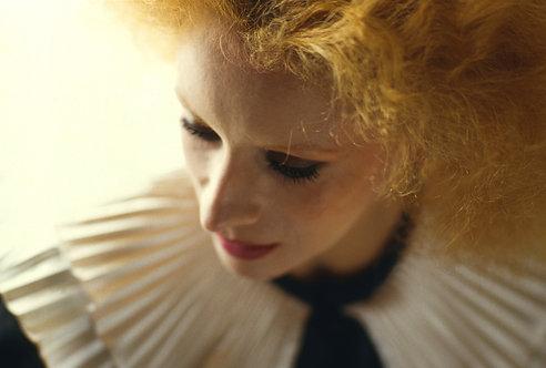 Natasha, 1984