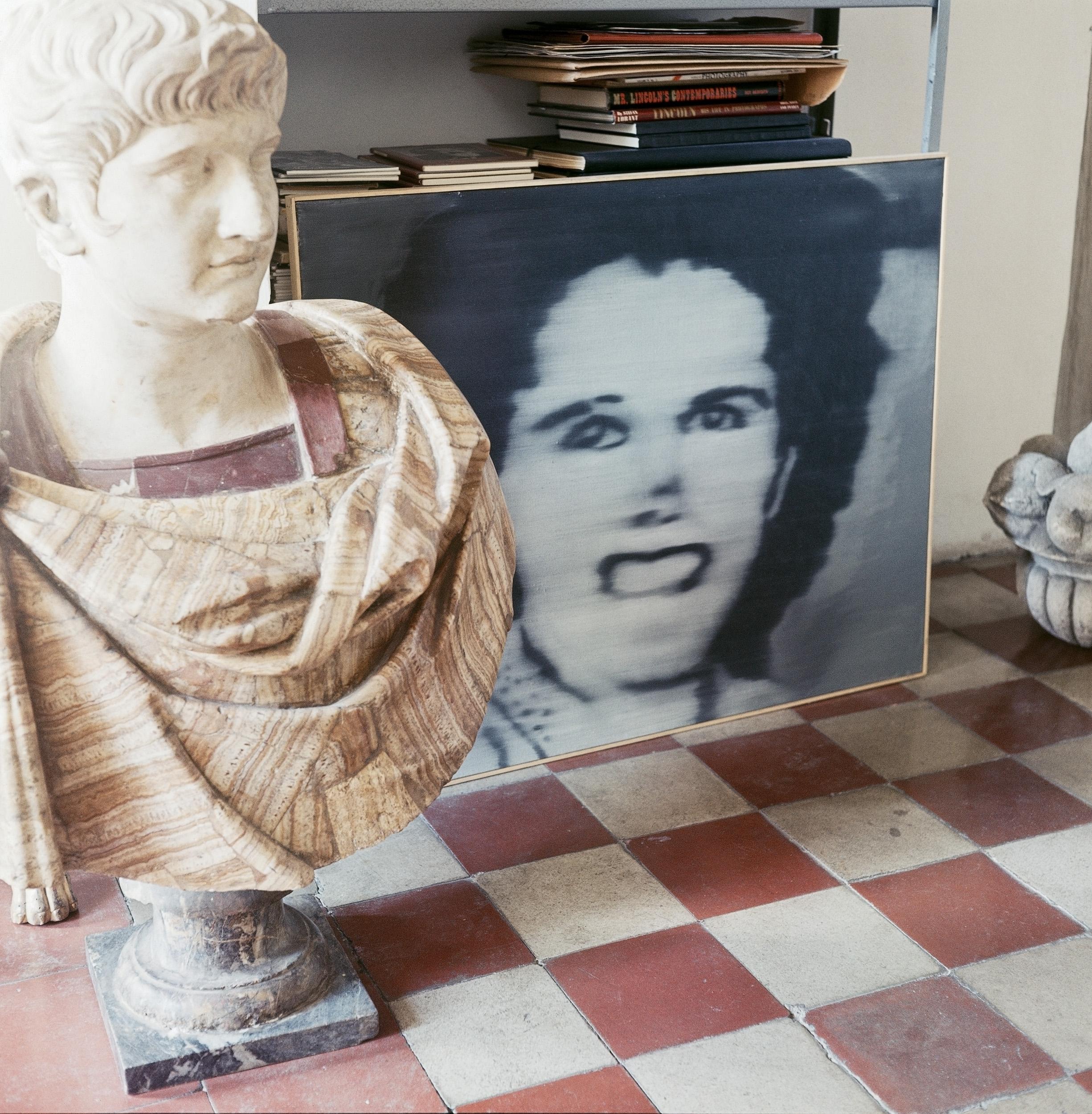 Rome - Untitled #16-Portfolio#2