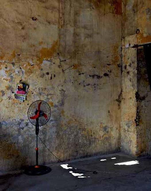 Santa Marta #6, 2002 - Santa Marta