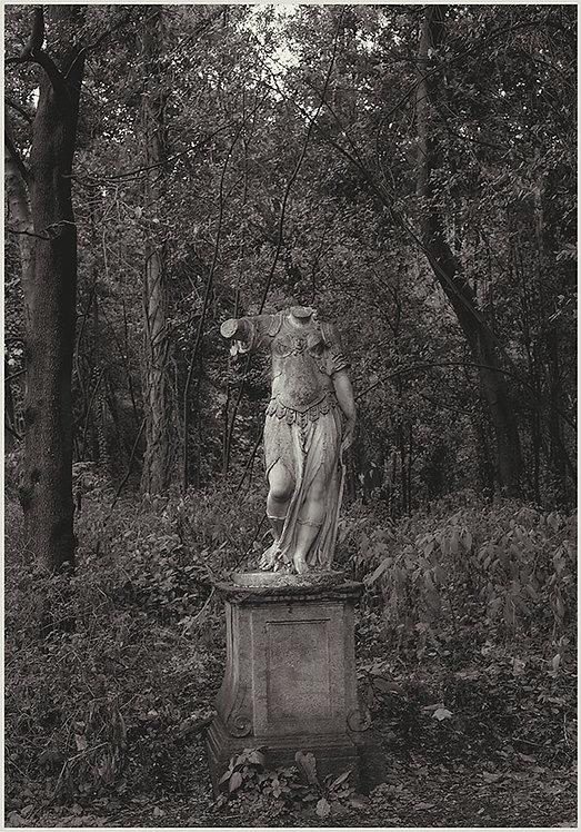 Statue, 2020