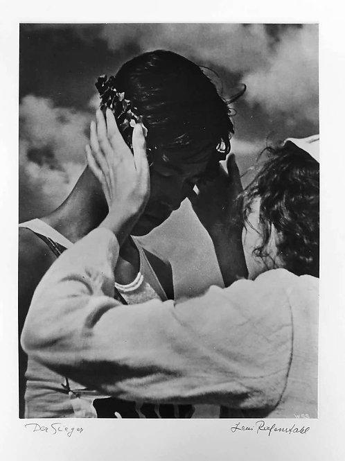 Der Sieger (Sieger), 1936