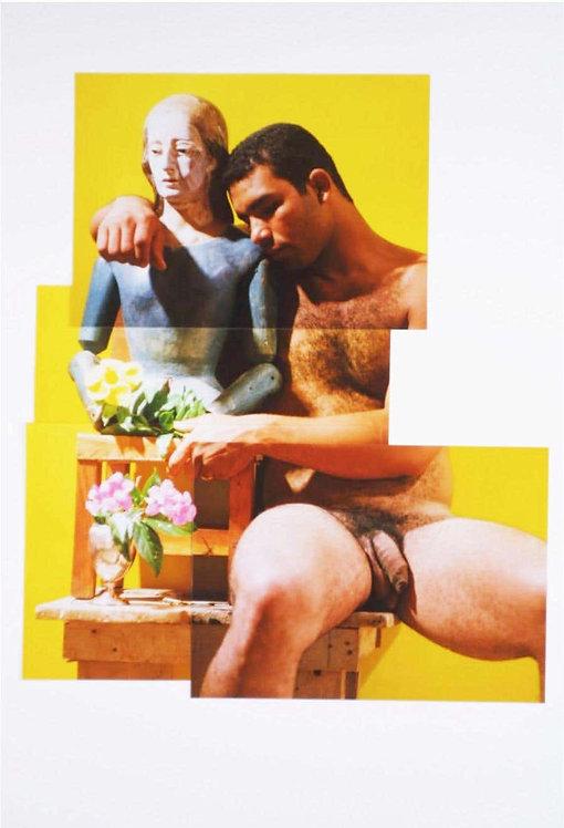 Carlos, 2001