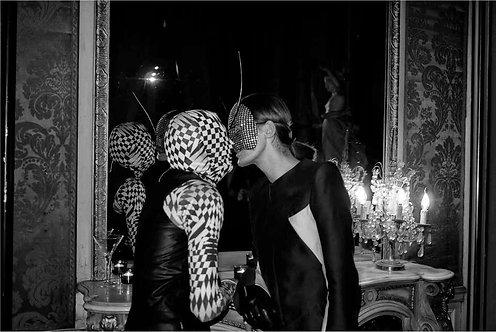 Untitled 2 (Paris), 2010 (B&W)