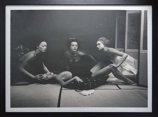 Untitled (Framed), 1999
