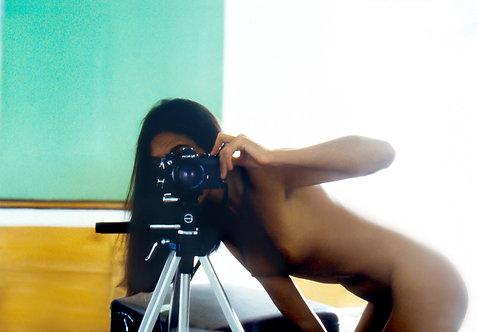 Self Portrait, 1984