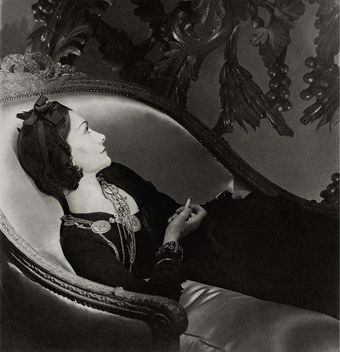 Classics - Coco Chanel, 1937 (Small size)