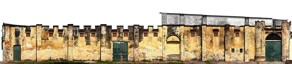 Teatro Municipal Colonial - Mompox , 2017