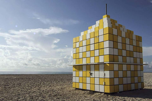 Rubik's Cube, 2016