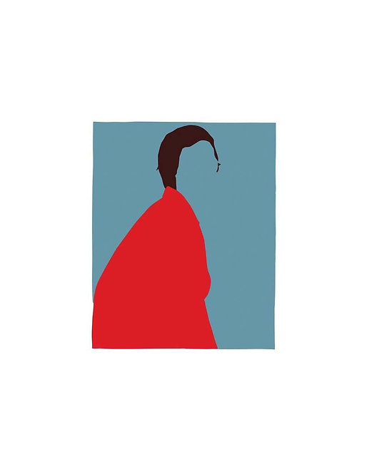 Coat, 2018 (Small Print)