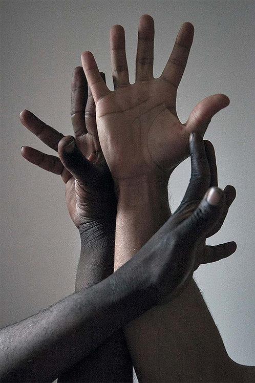 Race, From The Manifesto- Sao Paulo Series Large Print 2018_Guilherme Licurgo