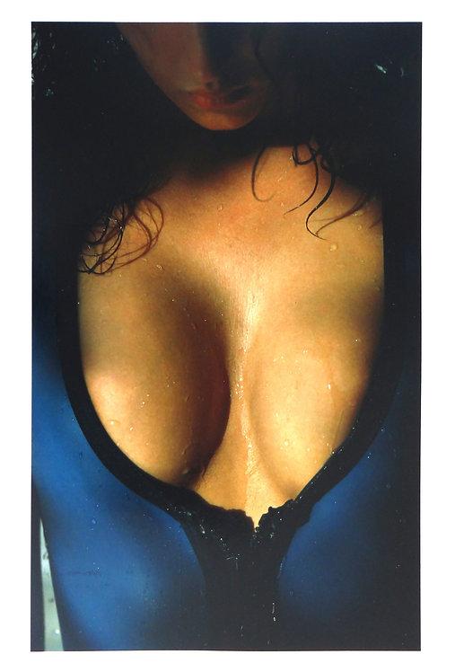 Monica Bellucci, 1986