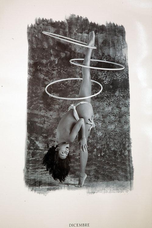 Les Acrobates IV, 1995