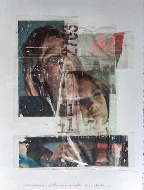 Faded Polaroids, 2017