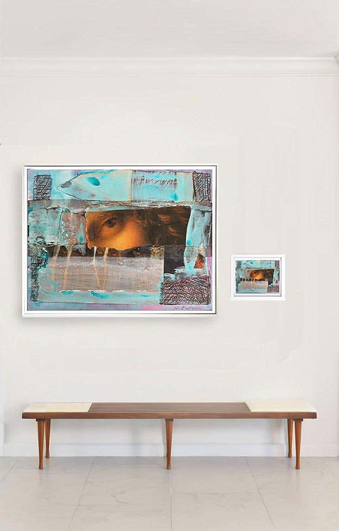 Eternal Recurrence #21 (Diptych), 2015