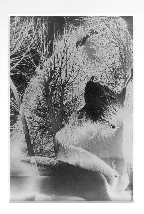 Untitled, 1945-1947