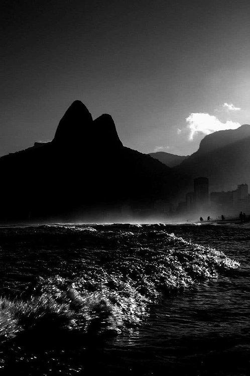Lost In The Fog II / Rio De Janeiro, 2010