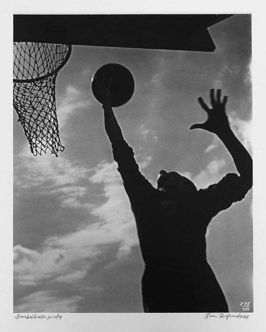 Basketballspieler, 1936