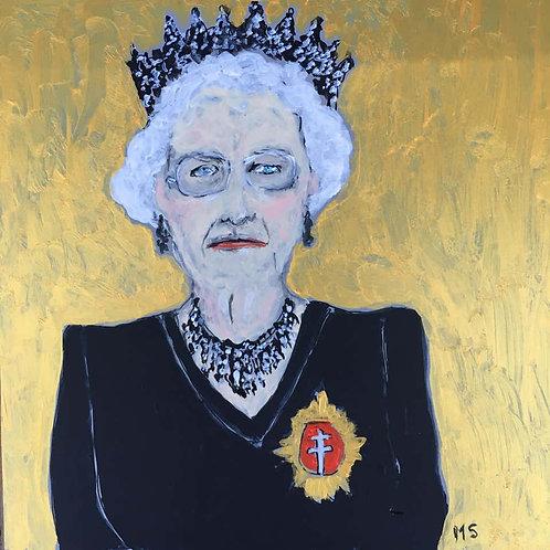 The Queen, 2020