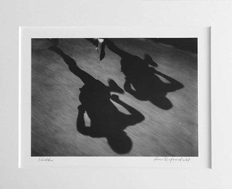 Ihre Schatten  (Their Shadows), 1936