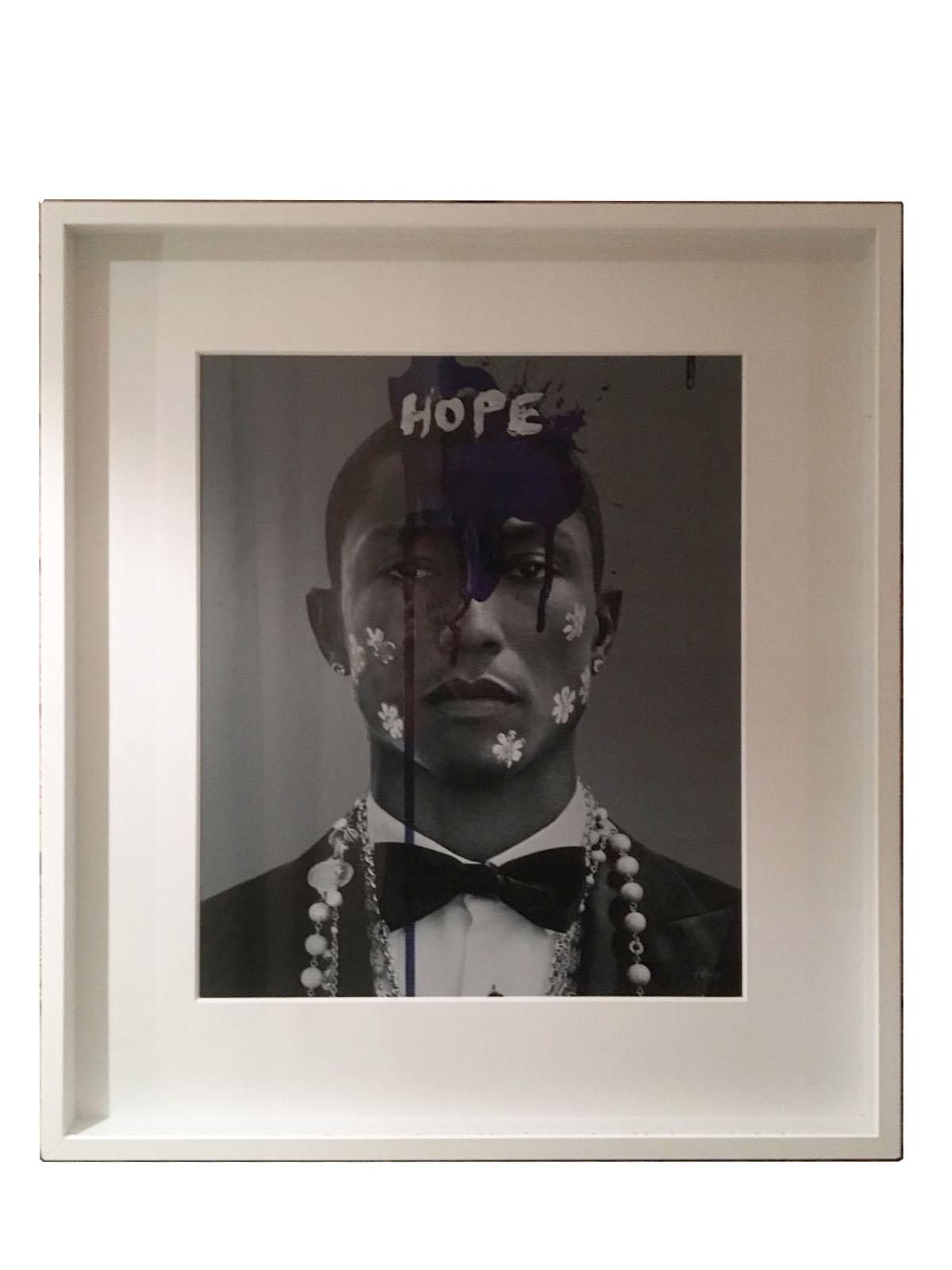 """""""Hope-Pharrell"""""""