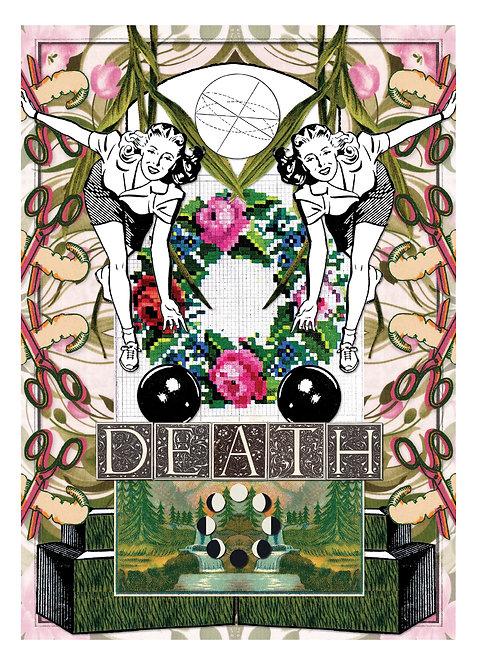 13/DEATH, 2014_ Emma Anna Chatter