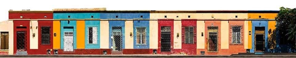 Cra 2A 20-70 y Siguientes - Santa Marta, 2002