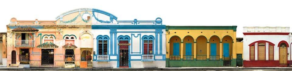 Calle 11 4-58 y Siguientes - Santa Marta, 2002