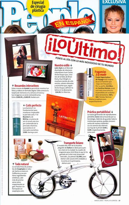 Peope Magazine
