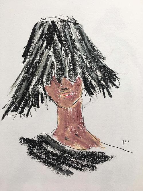 Valentino Hat Fall, 2019