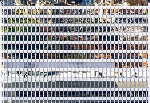 1007 Windows, 2018