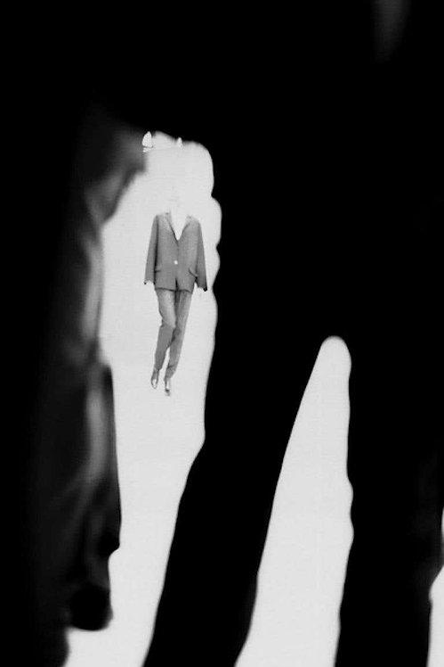 Untitled 70 (Calvin Klein), 2007