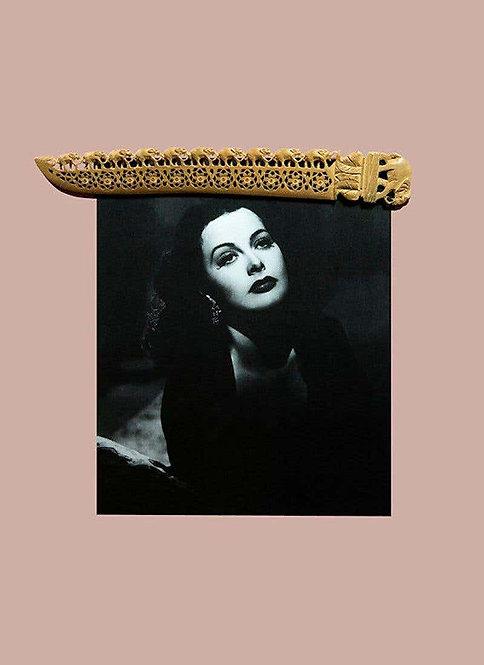 Hedy Lamarr, 2018