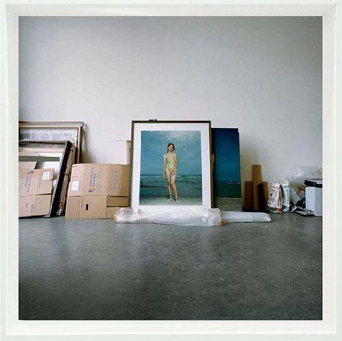 Rineke Dijkstra (Framed), 2003