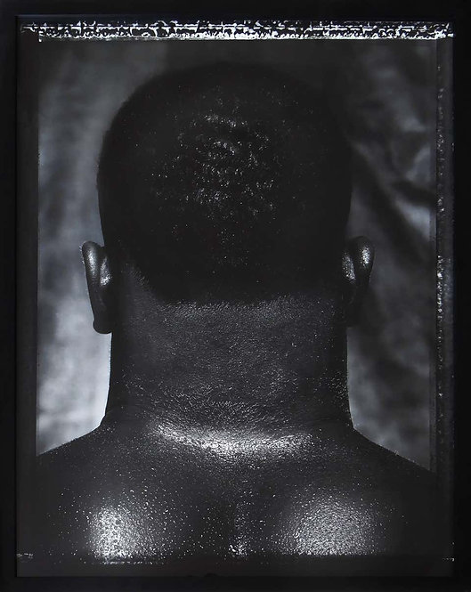 Mike Tyson, Catskills, New York (Framed), 1986