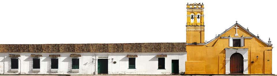 Casas No 1-57 Iglesia de San - Mompox, 2017