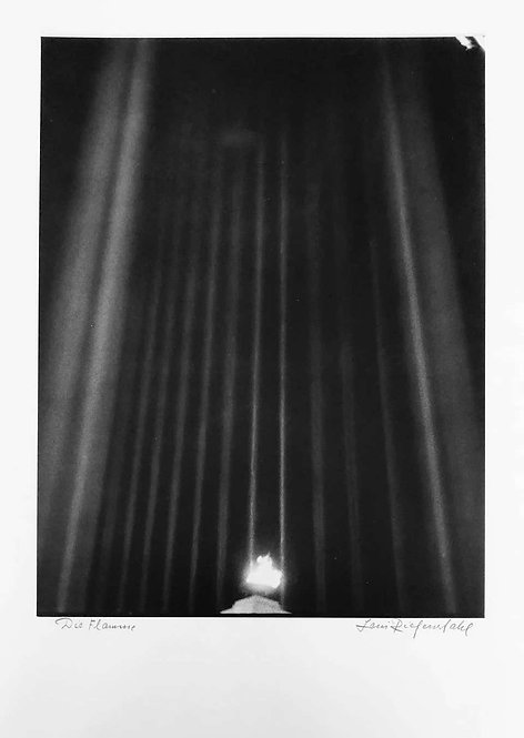 Die Flamme (The Flame), 1936