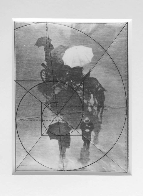 Untitled (Framed), 1945-1949