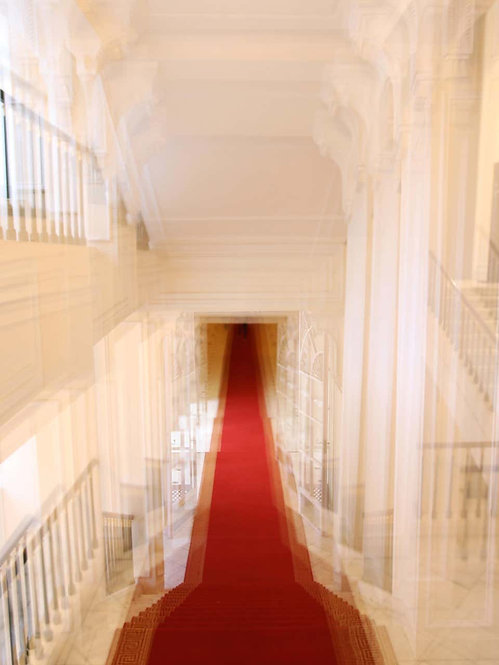 Albertina Palace Downstairs, 2016