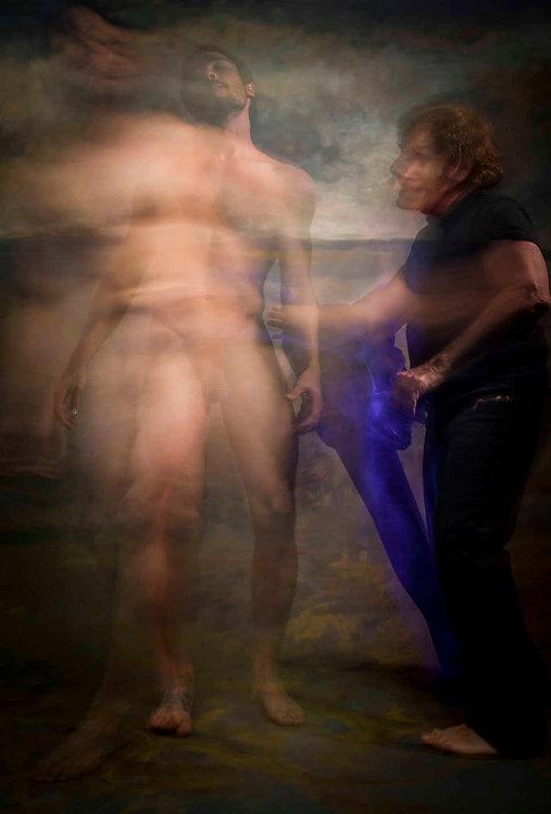 Untitled II, Half Angels Half Demons, 2010