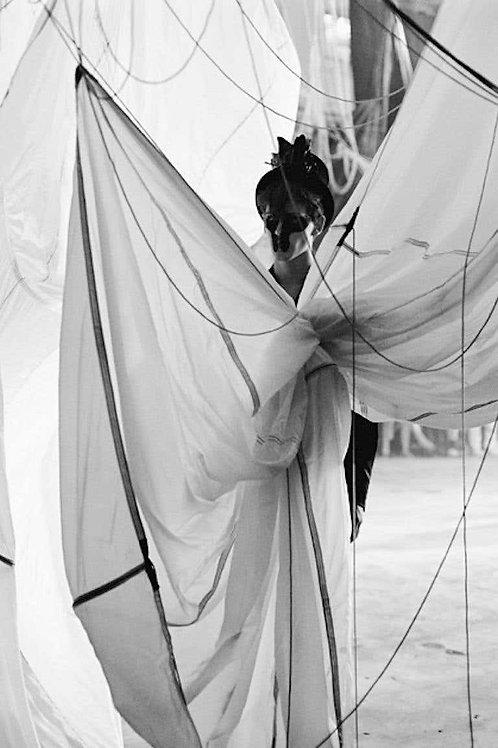 Untitled 71 (Alexander McQueen), 2006