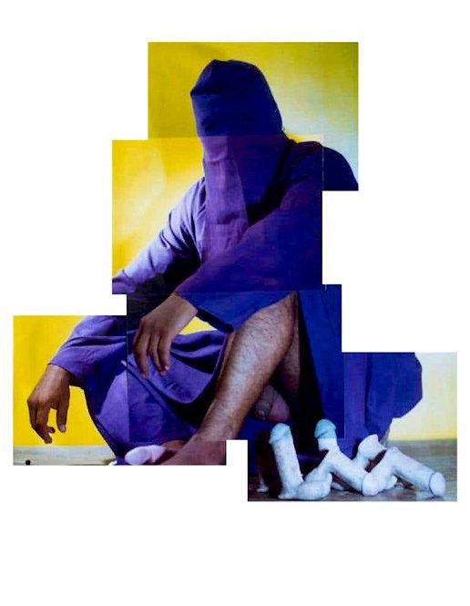 Nazareno #1, 2002