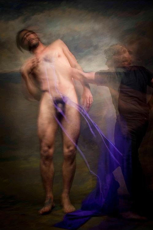 Untitled V, Half Angels Half Demons, 2010