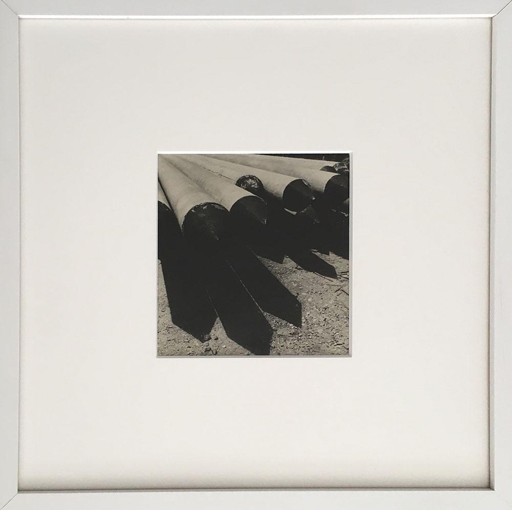 """Leo Matiz """"Abstract (Pipes)"""""""