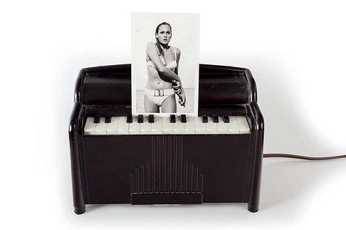 Piano Ursula - Castelloland, 2015