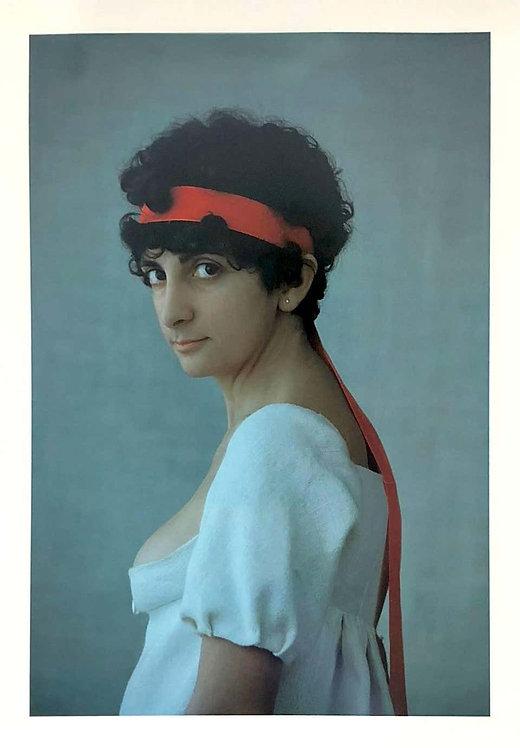 Rebecca (Framed), 1982