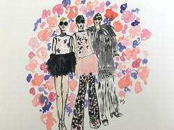 Giambattista Valli Haute Couture #9