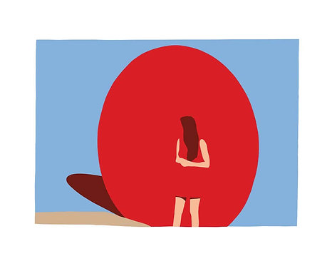 Red Ball, 2018